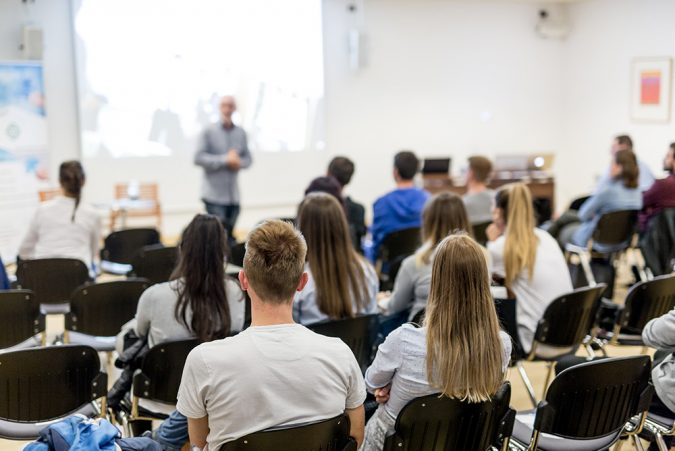 college-lecture